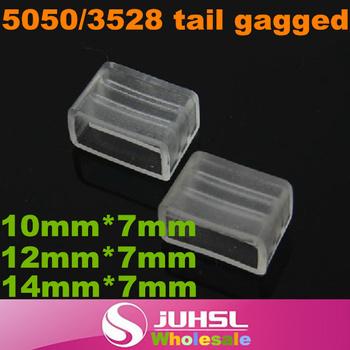 5050/3528 led tape led ribbon 220V high voltage 60LEDS/m,tail plug led strip,Strip Accessories,LED light bar,Gagged, sealing