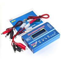 AC Battery charger iMAX B6 Digital RC AC Lipo Li-polymer Battery Balance Charger Hot Selling