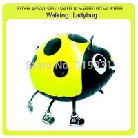 high quality walking animal balloon helium balloon 100pcs/lot free shipping