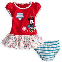baby romper baby girl romper minnie baby wear size 80 90 95 retail