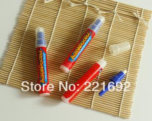 retail manufacturer best quality aquadoodle pen 10pcs/lot 2013 hot sale pen for aquadoodle drawing mat