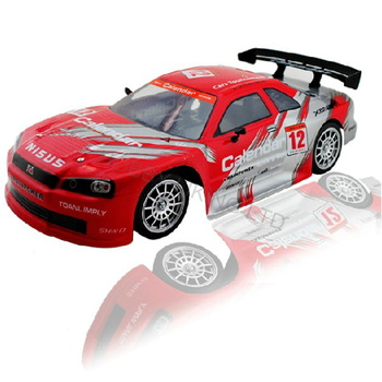1:10 4WD high speed remte cntrol drift car  rc car-HQ706