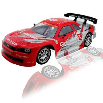 1:10 4WD high speed remte cntrol drift car  rc car-HQ706