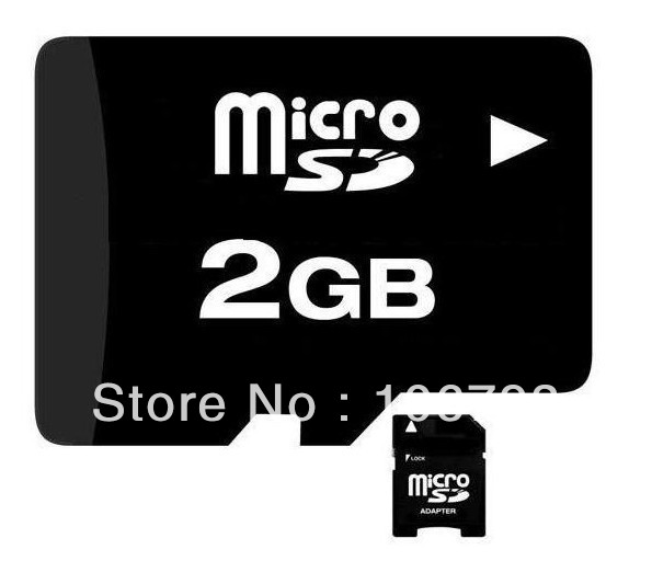 5pcs Brand NEW 2GB 4GB 8GB 16GB 32GB MICROSD CLASS 10 MICRO SD HC MICROSDHC TF FLASH MEMORY CARD WITH SD ADAPTER(China (Mainland))