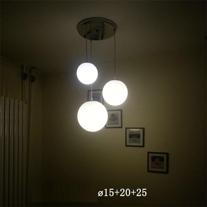 Online kopen wholesale chromen hanglamp uit china chromen hanglamp groothandel - Eigentijdse hangerlamp ...