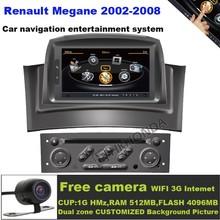 cheap renault megane ii