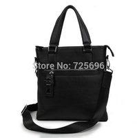 2013 new fashion single shoulder bag 100% Genuine leather men's bag business handbag High quality messenger bag briefcase