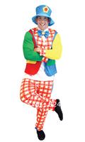 Clown clothes the jester clothes clown style clown clothes