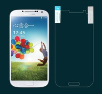 Free shipping+SALE!!!(Buy one get one free)i9500 S4 phone HD film HD protective film