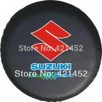 Suzuki spare tire cover