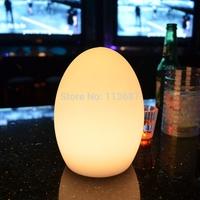 2014 hot sale abajur mesa new style trendy led table club lighting