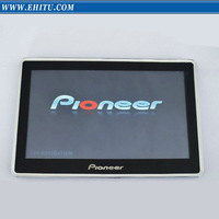 Free shipping 2013 hot sales 7 inch Gps navigation cheapest  bluetooth 4GB memory DDR 128 MB +800*480 CE6.0+533Mhz GPS700301