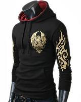 Assassin creed Assassin's Creed Revelations Desmond Miles Cosplay Costume Hoodie coat