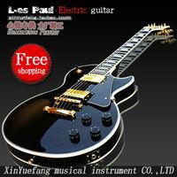 Wholesale - New Style 50th Anniversary 1960 LP Custom Ebony fretboard binding electric guitar free shipping