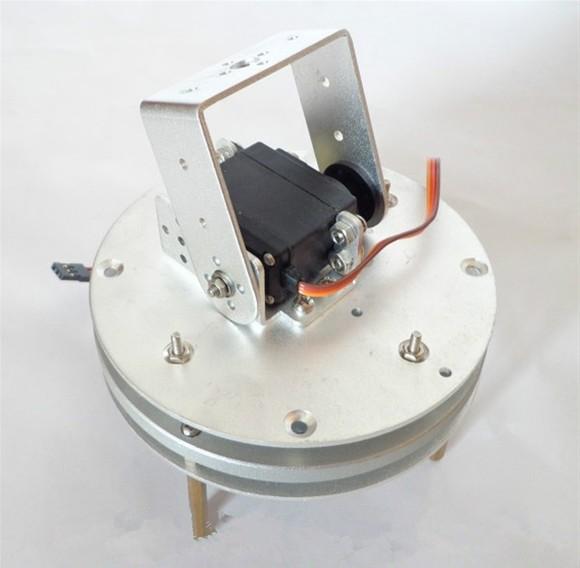 Aliexpress buy dof robot base arduino servo ptz