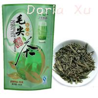 Sencha 100g China green tea Chinese health care tea green tea 2012 premium japanese style gyokuro steaming posibility maojian