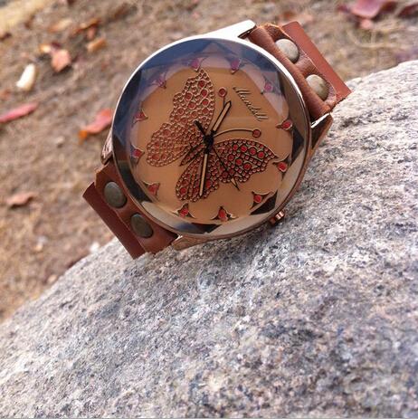 Handmade watch H080 A53