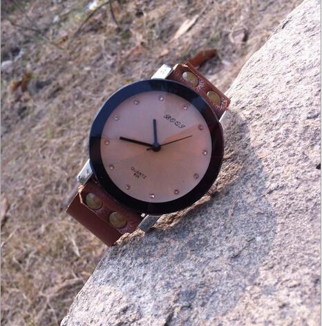 Handmade watch H081 A58