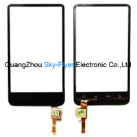 Good Quality Touch Screen Digitizer Display Replacement Panel for HTC G10 Desire HD A9191