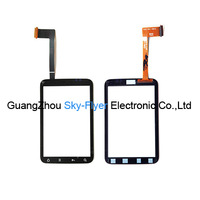 Replacement touch screen For HTC / HTC Wildfire S G8S A510E G13 touch screen digitizer