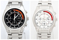Free shipping Hot sale,Powerful features men watch Well-designed Strip sports men watches EF-513D-7A