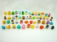 HOT Brand New Cute  Monster Mini figures toys lot 2cm 200 pcs/lot in Random best wholesale