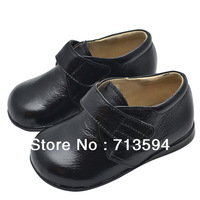 2013 Free shipping geunine leather baby shoes boys shoes kids shoes children shoes 7304