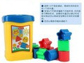 Fee to learnr price shape blocks box bath toys