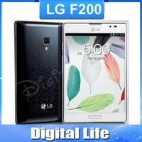 "Original LG F200 Optimus Vu II F200L F200S F200K Unlocked  phone  with 8MP 5.0"" touchscreen LTE GSM GPS Front camera"