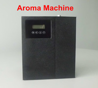 Excellent quality 200 cubic meters Essential Oil fragrance machine with Blue/White/Black Aroma System universal in hotel