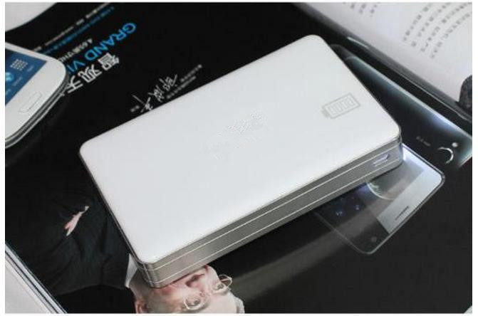 New arrival power bank Full 13600mAh ,portable power bank ,mobile phone power bank Free shipping(China (Mainland))