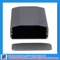 61(W)* 22.4(H)* 80  (L)  mm  Anodized Aluminum Profile