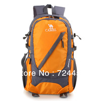 climbing bag sport backpack  mountaineering bag  hiking camping backpack women&men