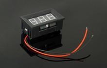 mini volt meter promotion