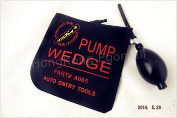 KLOM PUMP WEDGE Airbag New for Universal Air Wedge ,,.LOCKS TOOLS Lock Set.Door Lock Opener H275