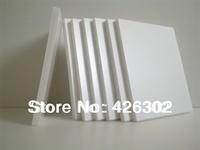 """9""""x12""""x3/16"""" White Foam Board ,20pcs/pack"""
