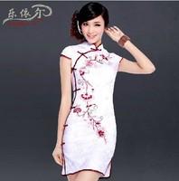 Традиционное китайское платье , cheongsam,