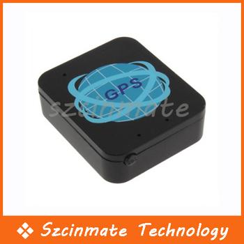 Vehicle Car Tracking System Device GPS Tracker Mini Locator 20pcs/lot Wholesale