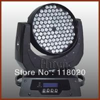 108  3w led moving head light
