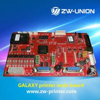 Galaxy eco solvent printer spare parts main board