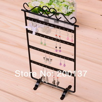 JD022--48 hole  jewelry display Stand , earrings  display Stand