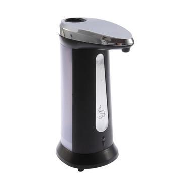 Touchless Automatic Infrared Sensor Handfree liquid Soap Sanitizer Dispenser for Bathroom