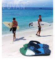 Wholesale summer men sandals slippers beach flip-flops inventory massage slipper bottom sandals flip-flops