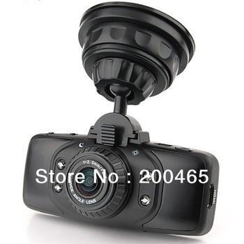 GS9000 car camera Ambarella Full hd 1080P h 264 gps&g-sensor 5MP CMOS 2.7inch LCD car recorder camera