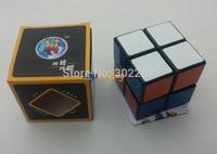 wholesale 26pcs/lot  Shengshou ss 2x2 speed cube twist puzzle educational toy +Free shipping