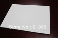 """50 sheets A4 8""""x11"""" heat transfer paper for Iron, heat press machine on pure cotton 100% cotton Sportwear for all inkjet printer"""