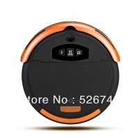 Bm520 high quality home smart automatic sweeping machine robot vacuum cleaner