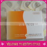 2013 FREE SHIPPING  hot selling/New Magnetic Slim Patch Sharpe Slimming Patch Extra Strong Weight Losing Patch 30PCS/LOT
