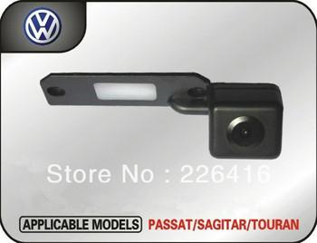 Dedicated car Spader Volkswagen passat LingYu/touran/sagitar CCD high-definition night vision camera