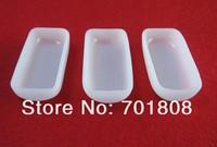 opaque quartz crucibles 50*15mm on sale